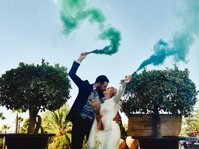 La boda de Francisco y Nieves en Valencia Del Ventoso, Badajoz 20