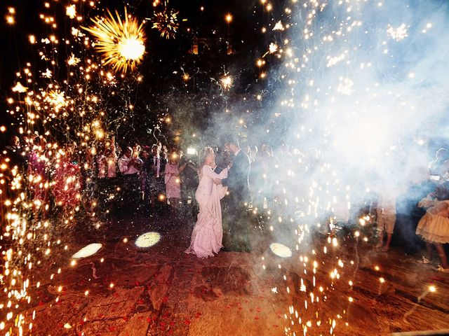 La boda de Francisco y Nieves en Valencia Del Ventoso, Badajoz 21