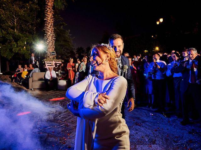 La boda de Francisco y Nieves en Valencia Del Ventoso, Badajoz 22