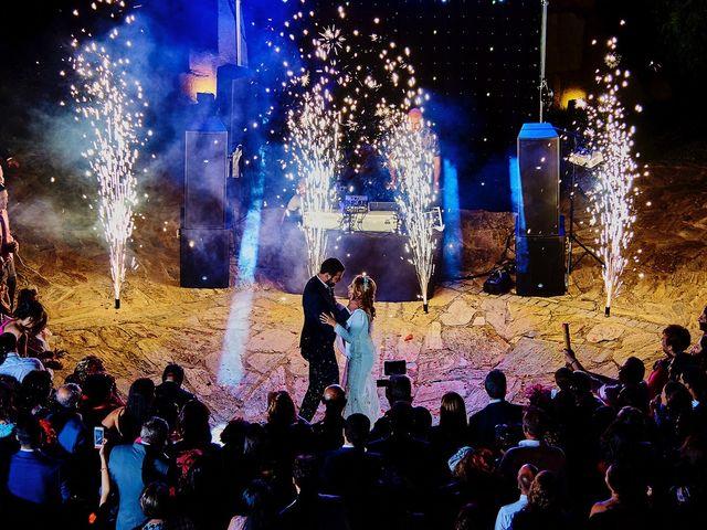 La boda de Francisco y Nieves en Valencia Del Ventoso, Badajoz 23