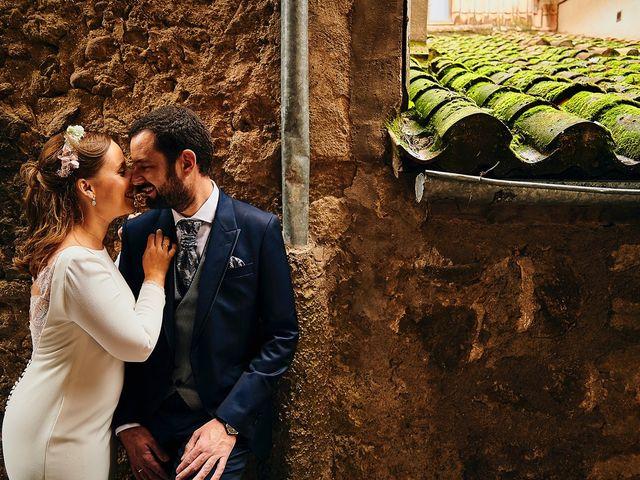 La boda de Francisco y Nieves en Valencia Del Ventoso, Badajoz 26