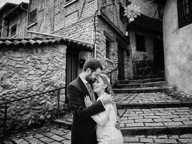 La boda de Francisco y Nieves en Valencia Del Ventoso, Badajoz 28