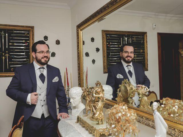 La boda de Ana y Fernando en Sevilla, Sevilla 7