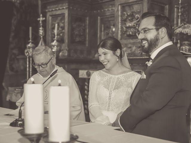 La boda de Ana y Fernando en Sevilla, Sevilla 17