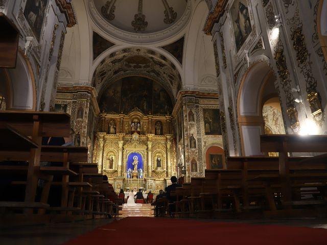 La boda de Ana y Fernando en Sevilla, Sevilla 18