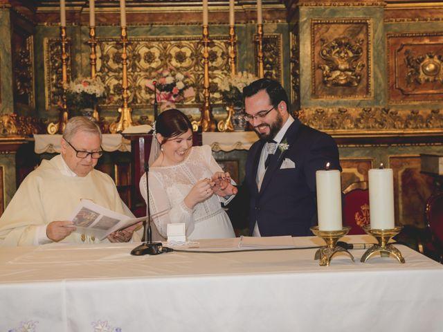 La boda de Ana y Fernando en Sevilla, Sevilla 19