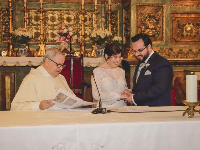La boda de Ana y Fernando en Sevilla, Sevilla 21