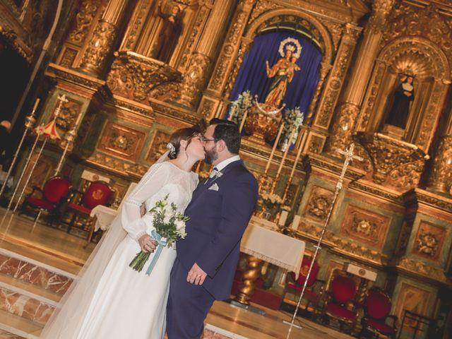 La boda de Ana y Fernando en Sevilla, Sevilla 22