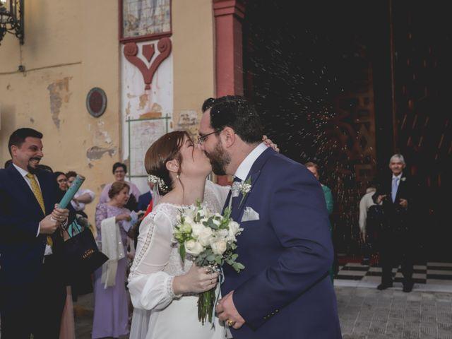 La boda de Ana y Fernando en Sevilla, Sevilla 25