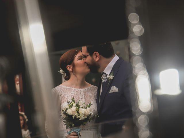 La boda de Ana y Fernando en Sevilla, Sevilla 1