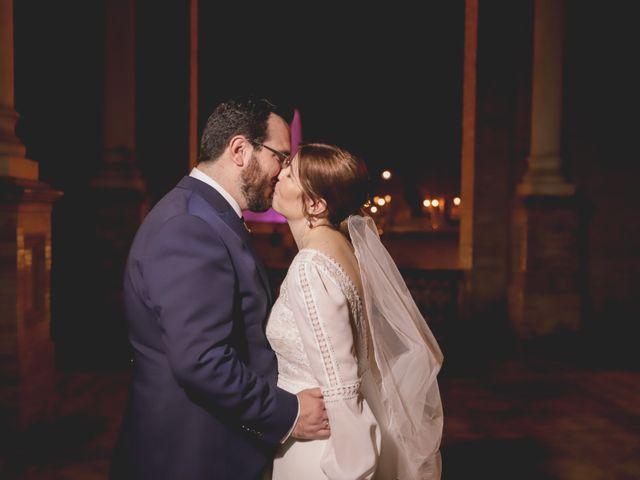La boda de Ana y Fernando en Sevilla, Sevilla 26