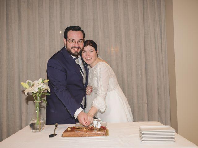 La boda de Ana y Fernando en Sevilla, Sevilla 32