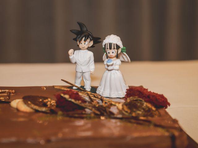 La boda de Ana y Fernando en Sevilla, Sevilla 33