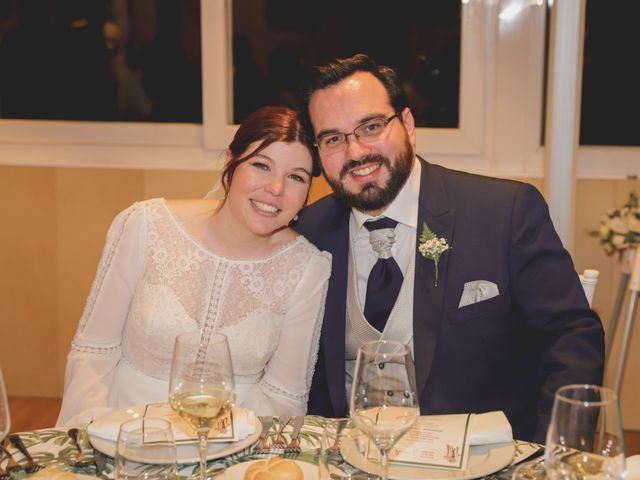 La boda de Ana y Fernando en Sevilla, Sevilla 34