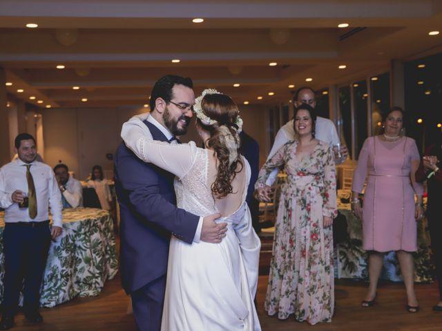 La boda de Ana y Fernando en Sevilla, Sevilla 35