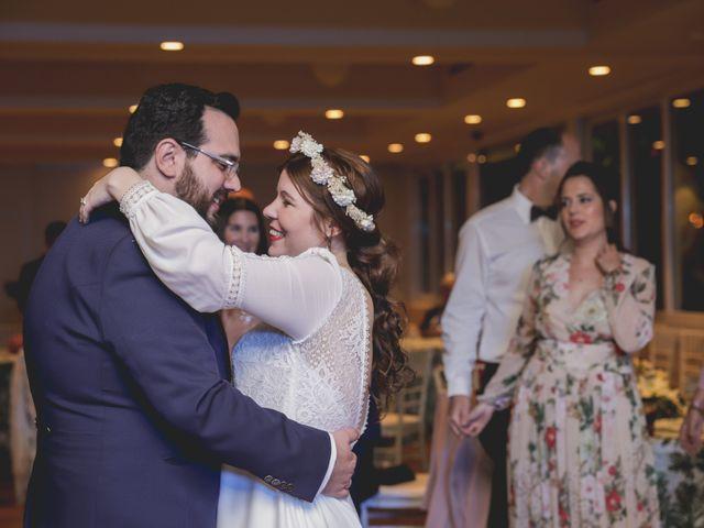 La boda de Ana y Fernando en Sevilla, Sevilla 36