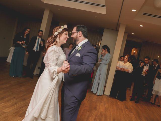 La boda de Ana y Fernando en Sevilla, Sevilla 37