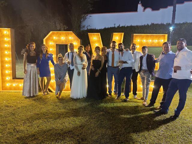 La boda de Juanlu y Ana Maria  en Huelva, Huelva 3