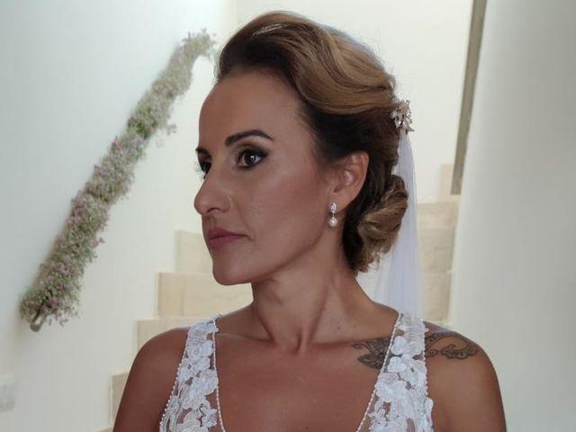 La boda de Juanlu y Ana Maria  en Huelva, Huelva 6