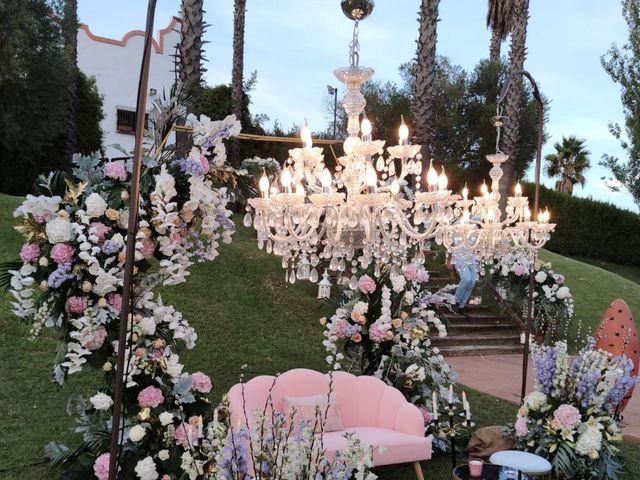 La boda de Juanlu y Ana Maria  en Huelva, Huelva 2