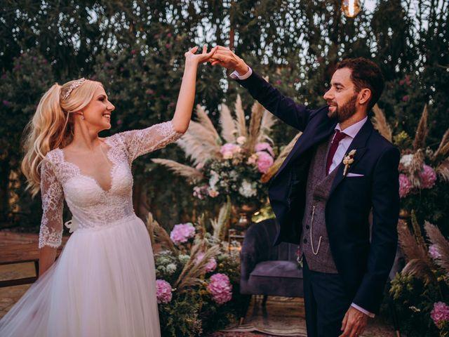 La boda de David y Tina en Valencia, Valencia 6