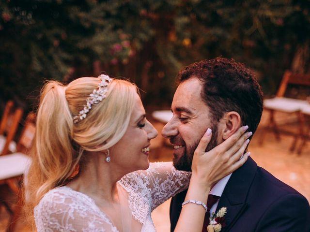 La boda de David y Tina en Valencia, Valencia 8