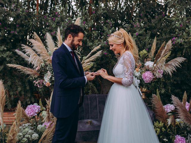 La boda de David y Tina en Valencia, Valencia 9