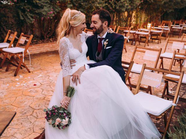 La boda de David y Tina en Valencia, Valencia 11