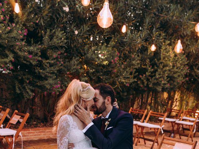 La boda de David y Tina en Valencia, Valencia 14