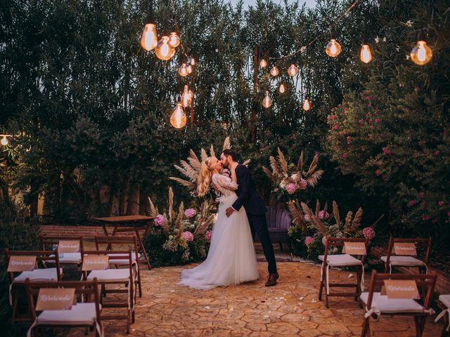 La boda de David y Tina en Valencia, Valencia 15