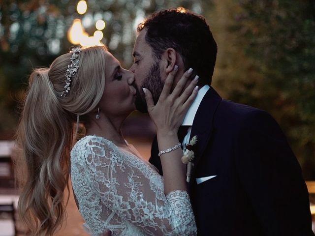 La boda de David y Tina en Valencia, Valencia 17