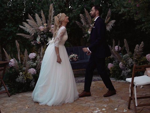 La boda de David y Tina en Valencia, Valencia 18