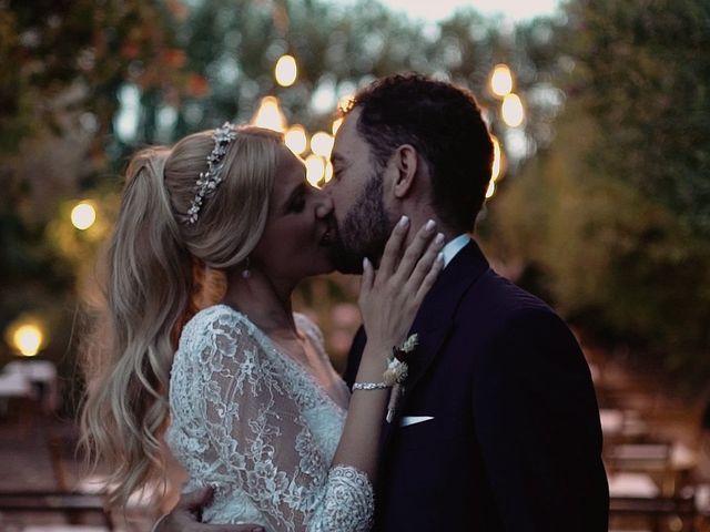 La boda de David y Tina en Valencia, Valencia 20