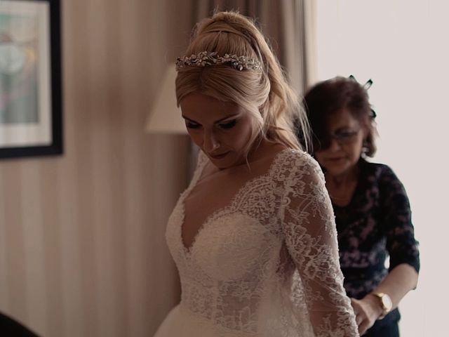 La boda de David y Tina en Valencia, Valencia 26