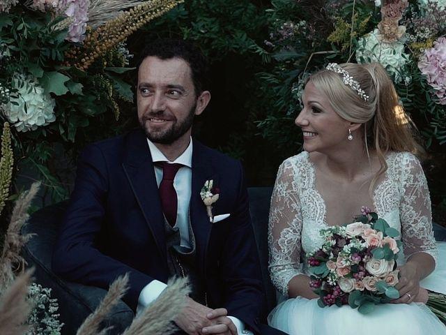 La boda de David y Tina en Valencia, Valencia 36