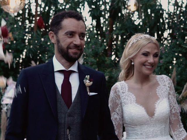 La boda de David y Tina en Valencia, Valencia 37