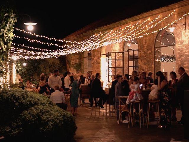 La boda de David y Tina en Valencia, Valencia 39
