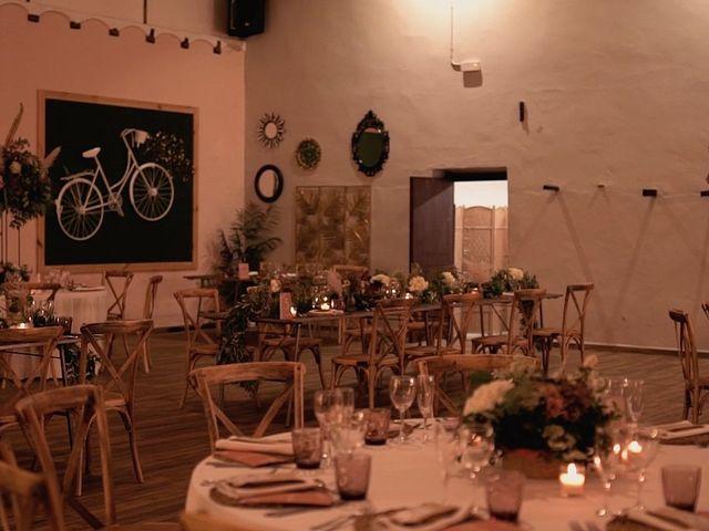 La boda de David y Tina en Valencia, Valencia 42