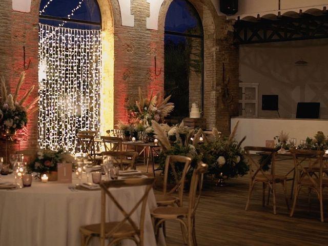 La boda de David y Tina en Valencia, Valencia 45