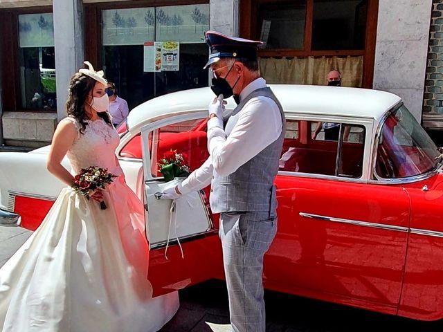 La boda de Ivan y Maitane en Portugalete, Vizcaya 5