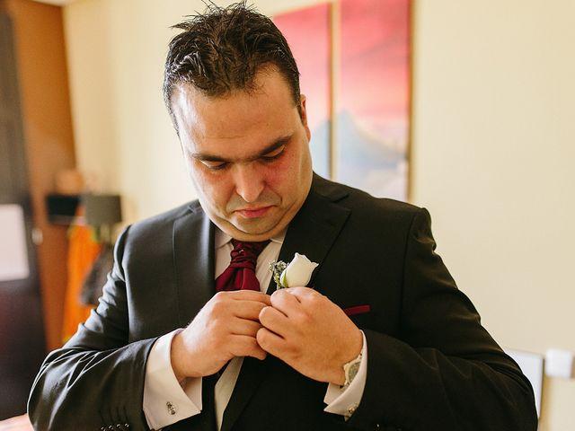 La boda de Jose Carlos y Laura en Arroyo De La Encomienda, Valladolid 12