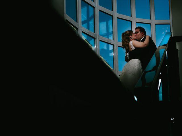 La boda de Laura y Jose Carlos