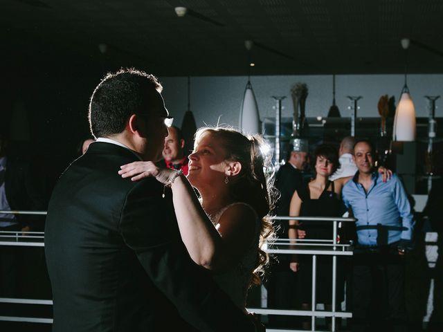 La boda de Jose Carlos y Laura en Arroyo De La Encomienda, Valladolid 20