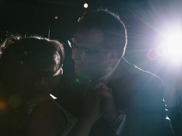 La boda de Jose Carlos y Laura en Arroyo De La Encomienda, Valladolid 21