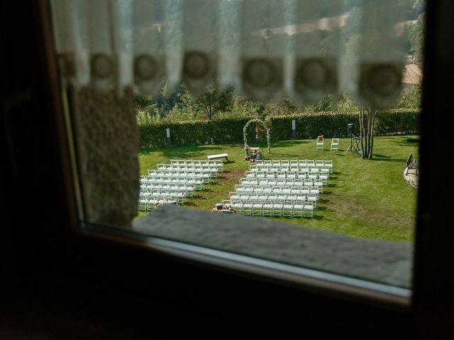 La boda de Andreu y Ariadna en Orista, Barcelona 5