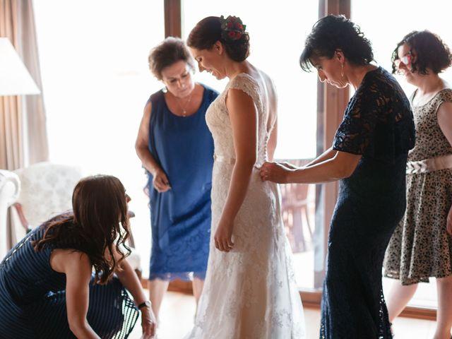 La boda de Andreu y Ariadna en Orista, Barcelona 16