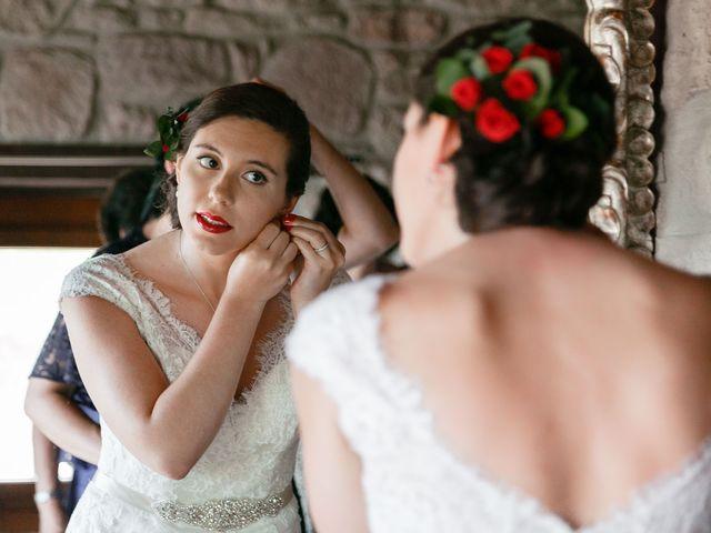 La boda de Andreu y Ariadna en Orista, Barcelona 17