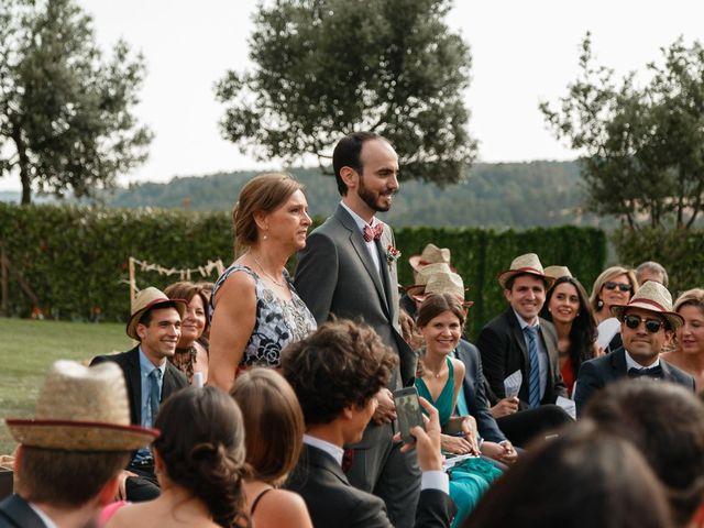 La boda de Andreu y Ariadna en Orista, Barcelona 22