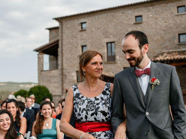 La boda de Andreu y Ariadna en Orista, Barcelona 23
