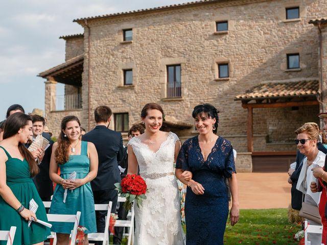 La boda de Andreu y Ariadna en Orista, Barcelona 24